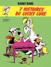 Lucky Luke - tome 15 - 7 histoires complètes - Série 1