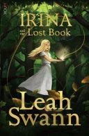 Irina And The Lost Book Book PDF