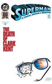 Superman (1986-) #100