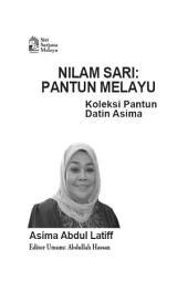 Nilam Sari: Pantun Melayu