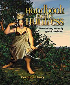 Handbook for the Huntress Book