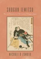 Shogun Iemitsu PDF