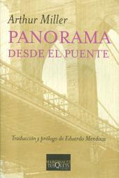 Panorama desde el puente: Drama en dos actos