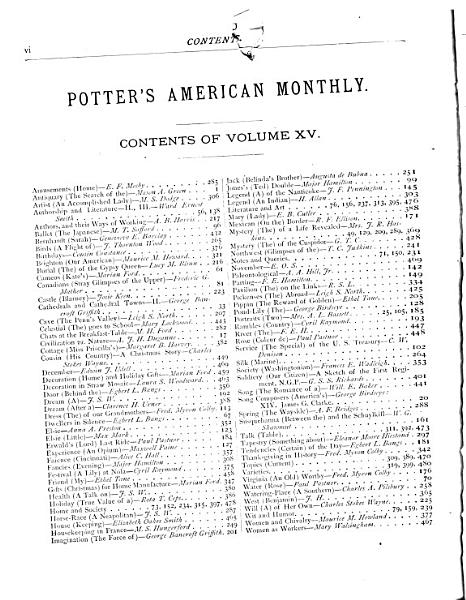 Download Potter s American Monthly Book