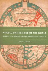Angels On The Edge Of The World Book PDF