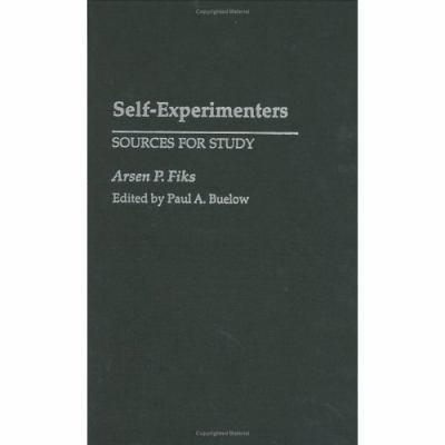 Self experimenters PDF