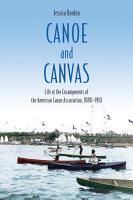 Canoe and Canvas PDF