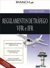 Regulamento de Tráfego Aéreo VFR e IFR