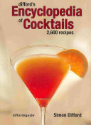 Difford s Encyclopedia of Cocktails