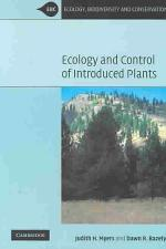 Ecology and Control of Introduced Plants