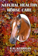 Natural Healthy Horse Care PDF