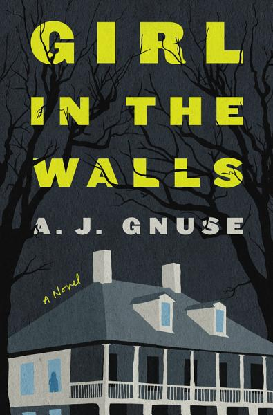 Download Girl in the Walls Book