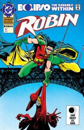Robin Annual (1993-) #1