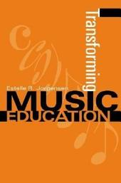 Transforming Music Education