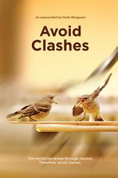 Avoid Clashes: Conflict Resolution Strategies