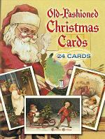 Old-Fashioned Christmas Cards