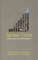 Sprawl Costs PDF