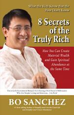 8 Secrets of the Truly Rich