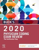 Buck s Physician Coding Exam Review 2020 E Book PDF