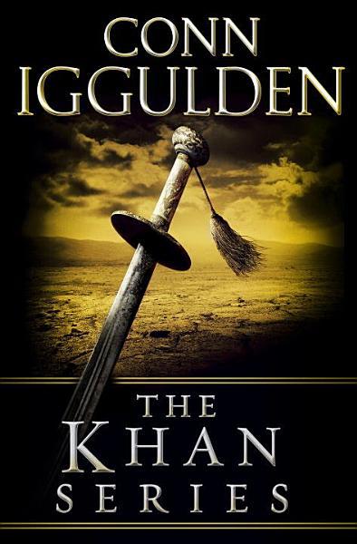 Download The Khan Series 5 Book Bundle Book