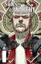 Sons of Anarchy #21: Volume 21