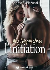 My Stepbrother – L'initiation