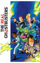 The Real Ghostbusters Omnibus Volume 2 Book PDF