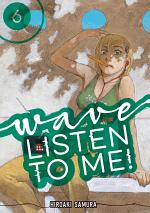 Wave, Listen to Me! 6