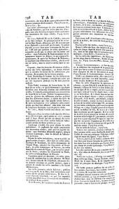 Encyclopédie Ou Dictionnaire Raisonné Des Sciences, Des Arts Et Des Métiers: Sen - Tch. 15