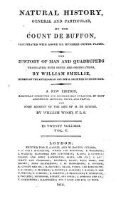 Natural History, General and Particular: Volume 5