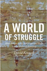 A World of Struggle PDF