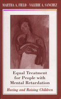 Equal Treatment for People with Mental Retardation PDF
