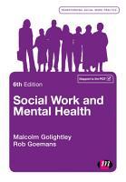 Social Work and Mental Health PDF