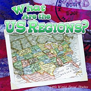 What Are The Us Regions  PDF