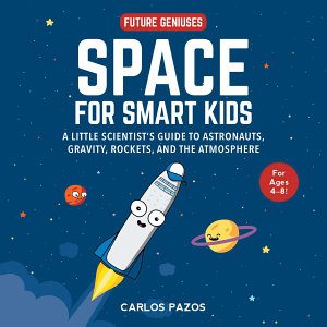 Space for Smart Kids PDF