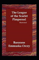 The League Of The Scarlet Pimpernel Illustrated Book PDF