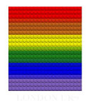 London Pride Sir Michael Art Journal