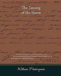 The Taming Of The Shrew Book PDF