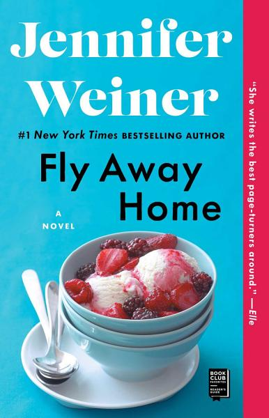 Download Fly Away Home Book