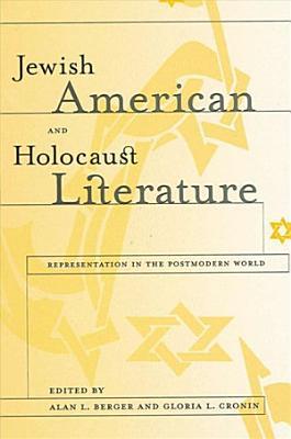 Jewish American and Holocaust Literature PDF