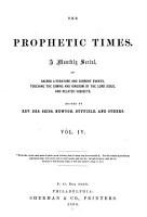 The Prophetic Times PDF
