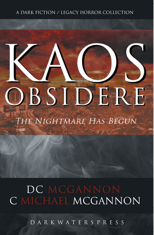 KAOS Obsidere  The Nightmare Has Begun