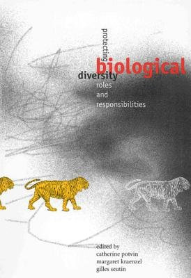 Download Protecting Biological Diversity Book