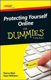 AARP Protecting Yourself Online For Dummies