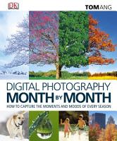 Digital Photography Month by Month PDF
