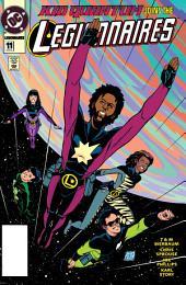 Legionnaires (1994-) #11
