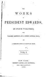 Works of President Edwards PDF