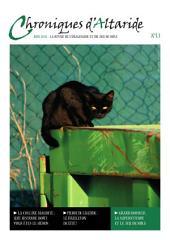 Chroniques d'Altaride n°013 Juin 2013: La Superstition