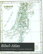 Bibel-Atlas