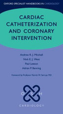 Cardiac Catheterization and Coronary Intervention PDF